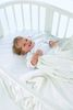'Little Bamboo' Cot Sheet Set for Stokke & Leander cots